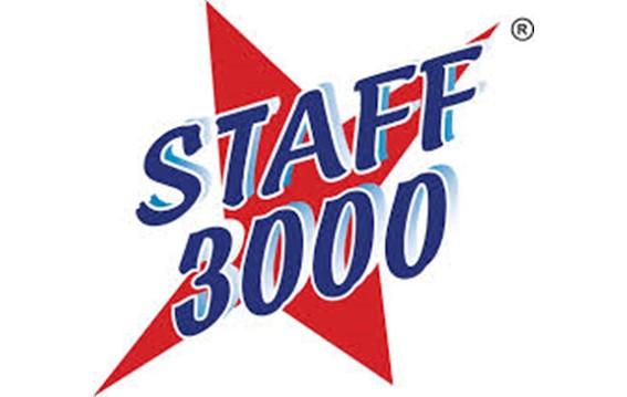 STAFF 3000