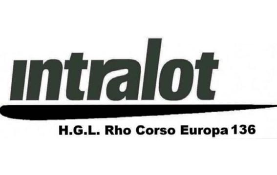 Intralot - Agenzia di Rho