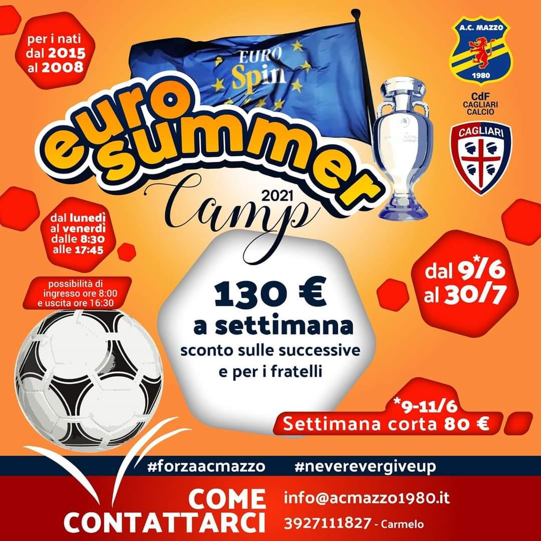 Euro Summer Camp 21